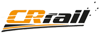 CR Rail Logo